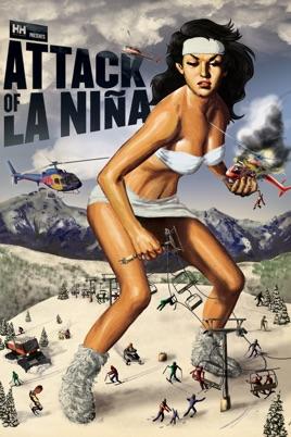Attack of La Nina のサムネイル画像