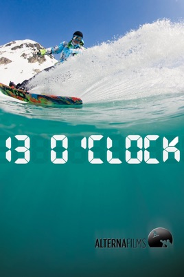 Alterna Films: 13 O'Clock のサムネイル画像