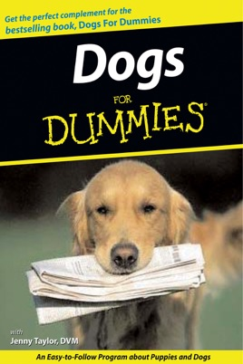 Dogs for Dummies のサムネイル画像