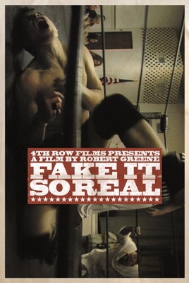 Fake It So Real のサムネイル画像