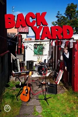 Backyard のサムネイル画像