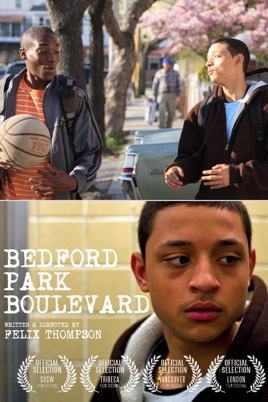 Bedford Park Boulevard のサムネイル画像