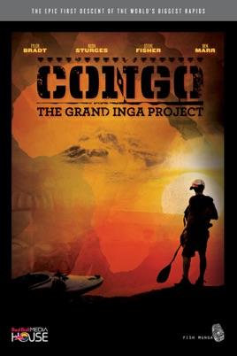 Congo: The Grand Inga Project のサムネイル画像