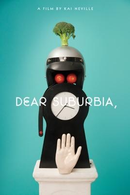 Dear Suburbia. のサムネイル画像