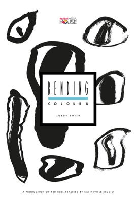Bending Colours - Red Bull のサムネイル画像