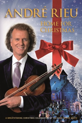 André Rieu: Home for Christmas のサムネイル画像