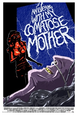 An Evening With My Comatose Mother のサムネイル画像
