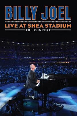 Billy Joel: Live At Shea Stadium のサムネイル画像