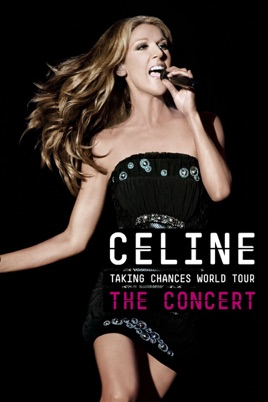 Céline Dion: Taking Chances World Tour - The Concert のサムネイル画像