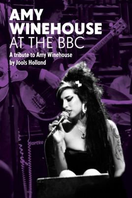 Amy Winehouse: At the BBC - A Tribute to Amy Winehouse のサムネイル画像