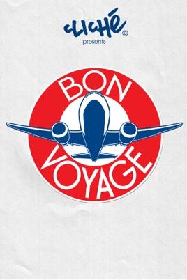 Bon Voyage - Cliche Skateboards のサムネイル画像