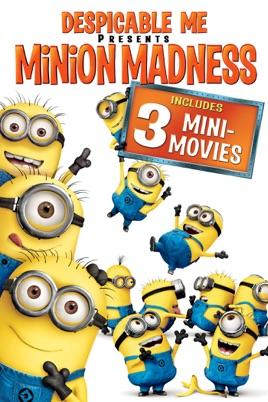 Despicable Me Presents: Minion Madness のサムネイル画像