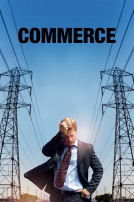 Commerce のサムネイル画像