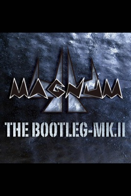 44MAGNUM : THE BOOTLEG -MK.Ⅱ のサムネイル画像