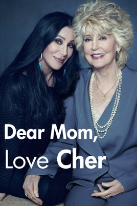 Dear Mom. Love Cher のサムネイル画像