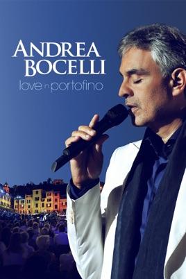 Andrea Bocelli: Love In Portofino のサムネイル画像