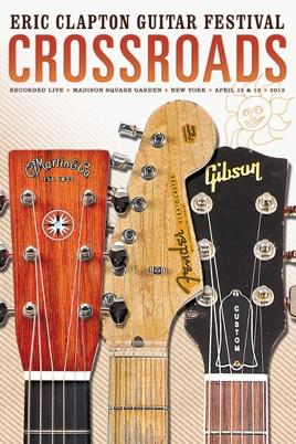 Crossroads Guitar Festival 2013 のサムネイル画像