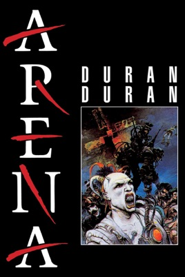 Duran Duran: Arena のサムネイル画像