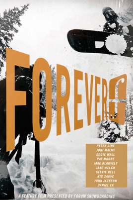 Forever - Forum Snowboards のサムネイル画像
