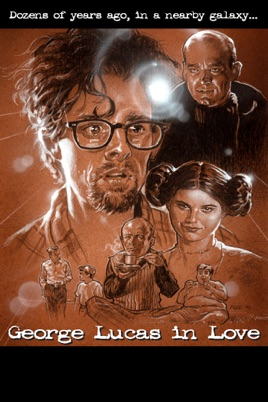 George Lucas in Love: 15th Anniversary Edition のサムネイル画像