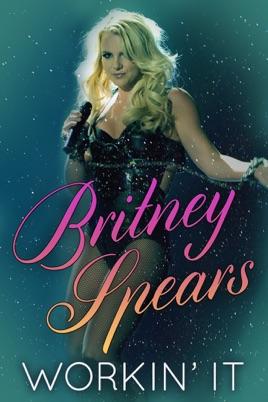 Britney Spears: Workin' It のサムネイル画像