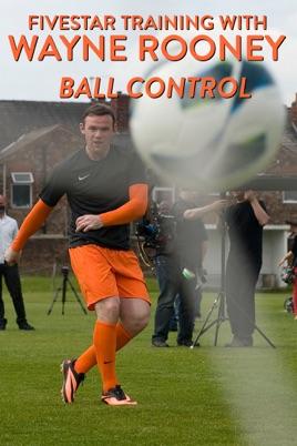 Fivestar Training with Wayne Rooney: Ball Control のサムネイル画像