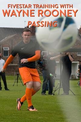 Fivestar Training with Wayne Rooney: Passing のサムネイル画像