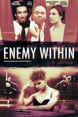 Enemy Within のサムネイル画像