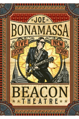 Beacon Theatre - Live From New York のサムネイル画像