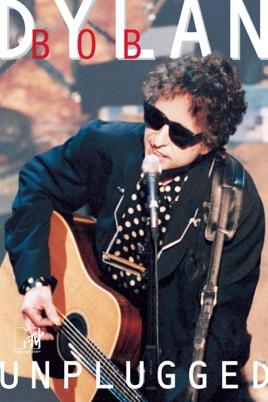 Bob Dylan: MTV Unplugged のサムネイル画像