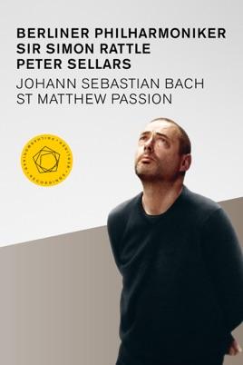 Bach: St Matthew Passion のサムネイル画像