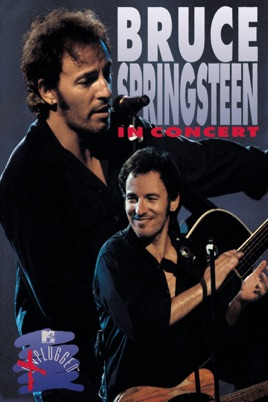 Bruce Springsteen: In Concert - MTV Plugged のサムネイル画像