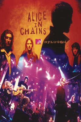 Alice In Chains: MTV Unplugged のサムネイル画像