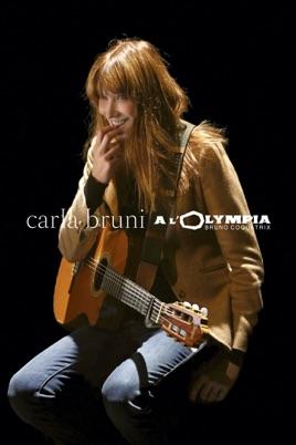 Carla Bruni: A l'Olympia のサムネイル画像