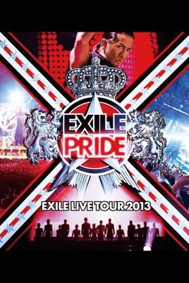 "EXILE LIVE TOUR 2013 ""EXILE PRIDE"" のサムネイル画像"