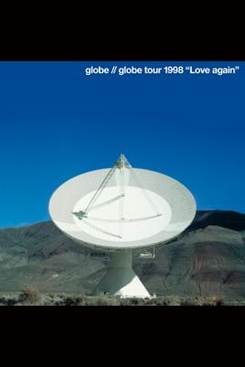 """globe tour 1998""""Love again"""" のサムネイル画像"""