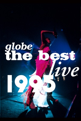 globe the best live 1995 -2002 のサムネイル画像