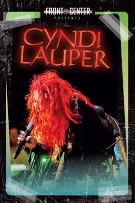 Cyndi Lauper: Front and Center Presents Cyndi Lauper のサムネイル画像