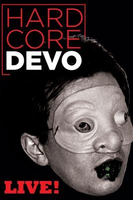 Devo - Hardcore Live! のサムネイル画像