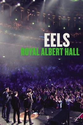 Eels: Royal Albert Hall のサムネイル画像