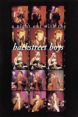 Backstreet Boys: A Night Out With the Backstreet Boys のサムネイル画像