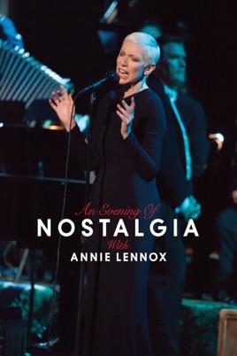 Annie Lennox: An Evening of Nostalgia With Annie Lennox のサムネイル画像
