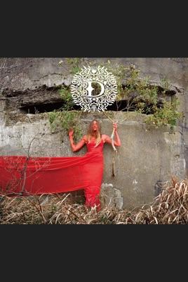 D'ERLANGER: Dance naked. Under the moonlight TOUR 20141109渋谷CLUB QUATTRO のサムネイル画像